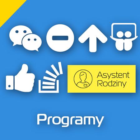 symbol programów